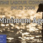 Minimum Age MLC 2006