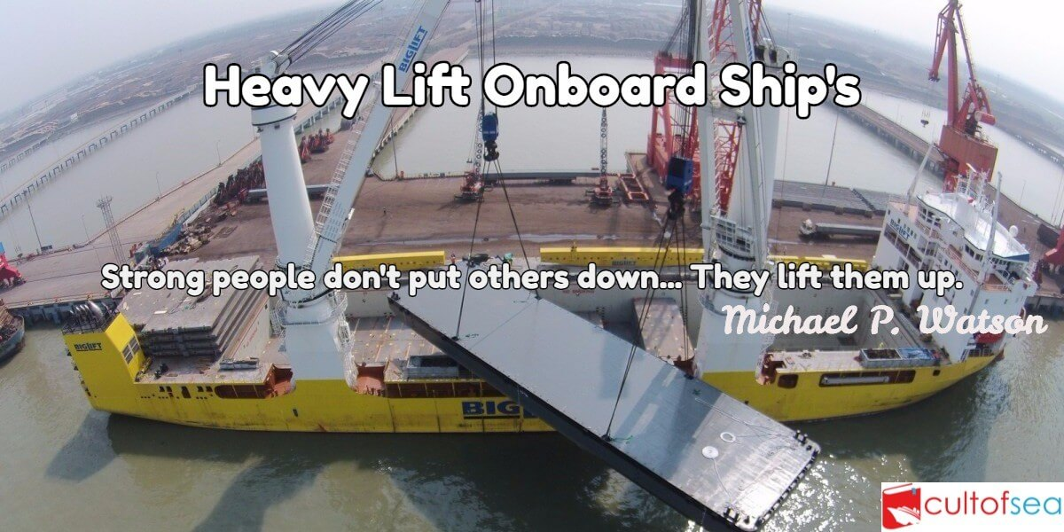 Heavy Lift