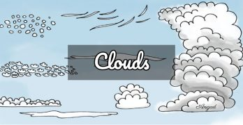 types of clouds - angad