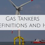 Gas Tanker - Hazards & Definitions